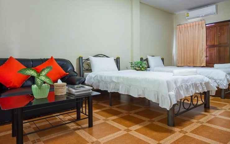 Yingjaroen Apartment Chonburi - Standard Twin Room