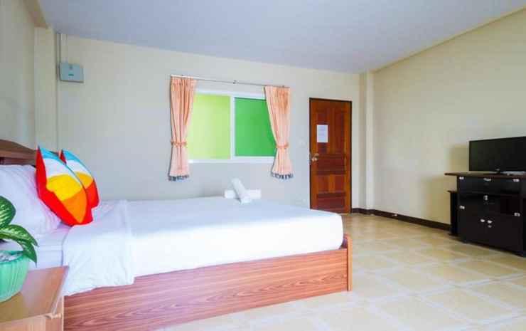 Yingjaroen Apartment Chonburi - Standard Double Room