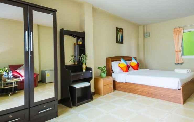 Yingjaroen Apartment Chonburi -