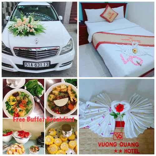HOTEL_SERVICES Khách sạn Vương Quang