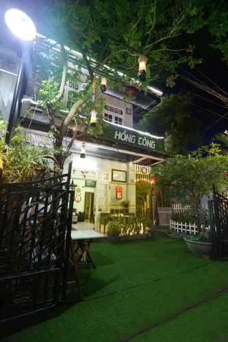 EXTERIOR_BUILDING Hồng Công Homestay