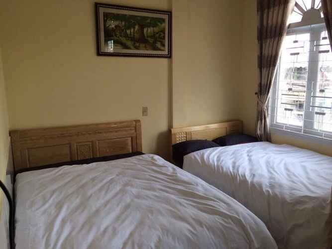 BEDROOM Thinh Phat 2 Motel