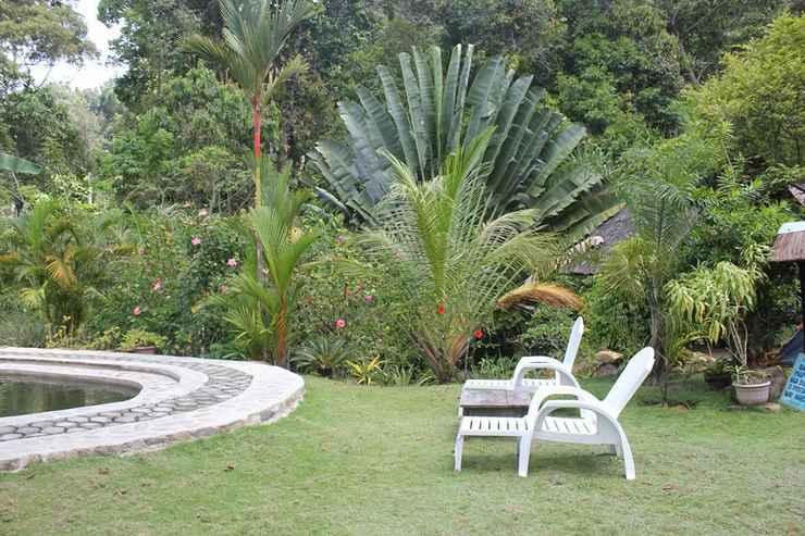 LOBBY Villa Kagueban
