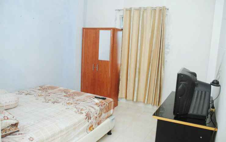 Clean Room close to Palembang Square Mall (KPH) Palembang - (CHECK-IN BEFORE 22.00) 1 Queen Bed