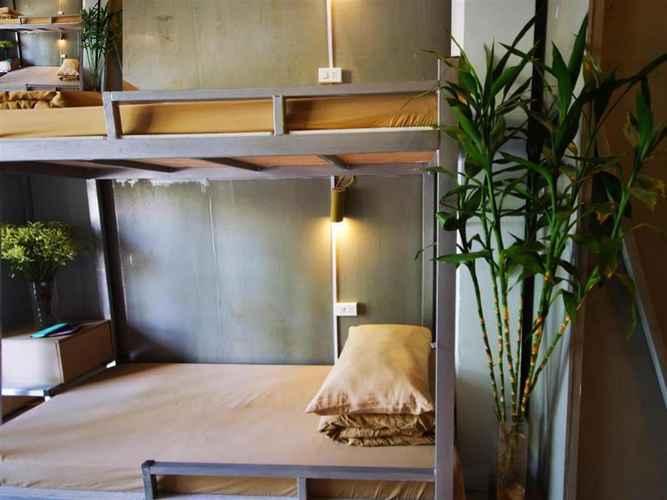 BEDROOM Chien Hostel