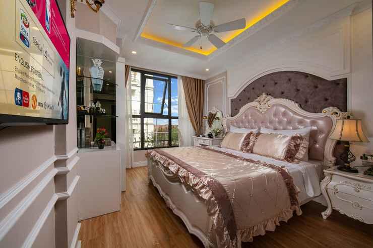 BEDROOM Royal Holiday Hanoi Hotel