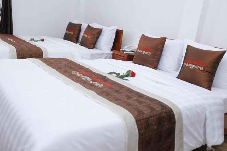 BEDROOM Quoc Khanh Hotel