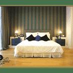 BEDROOM Garden Suites @ Platinum
