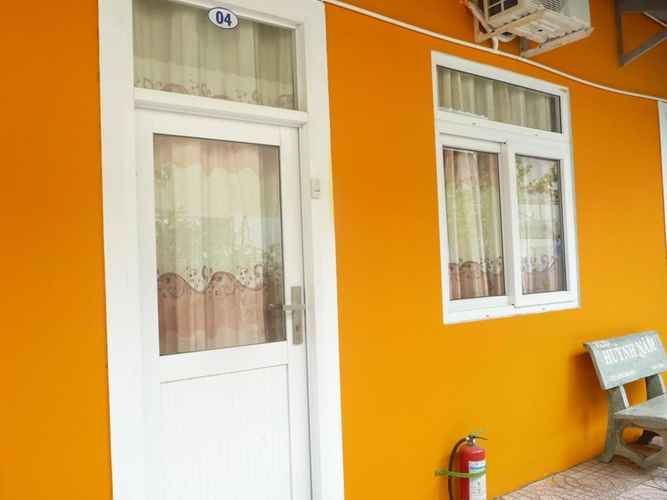 COMMON_SPACE Thien Phu Nghia Guest House