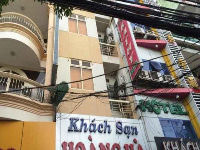 EXTERIOR_BUILDING Hoang Ha Le Hong Phong Hotel