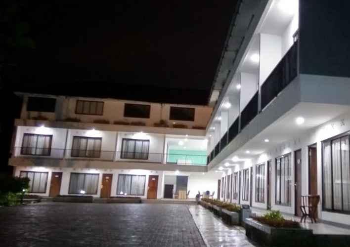 EXTERIOR_BUILDING Puncak Village Hotel & Kampung Main Puncak