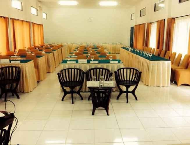 FUNCTIONAL_HALL Puncak Village Hotel & Kampung Main Puncak