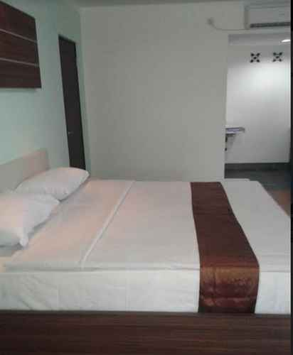 BEDROOM Puncak Village Hotel & Kampung Main Puncak
