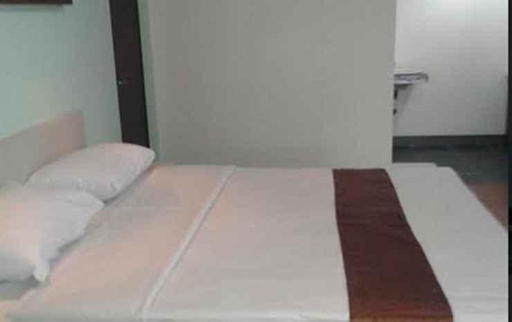 Puncak Village Hotel & Kampung Main Puncak  Puncak - Deluxe King