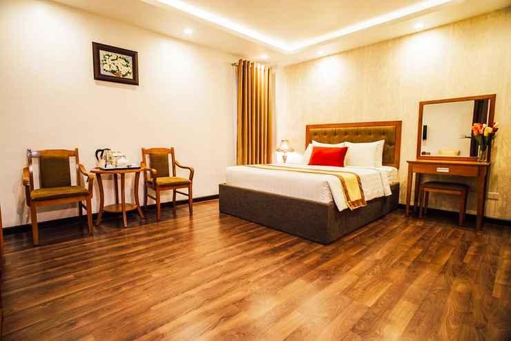 BEDROOM Khách sạn New Space