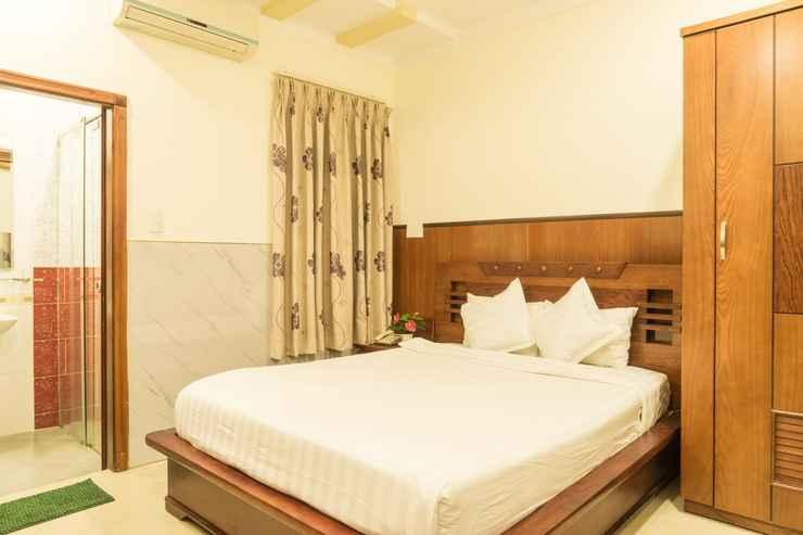 BEDROOM Khách sạn An Bình 2