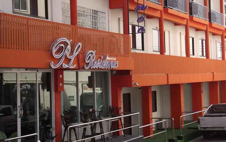 PL Residence Pattaya Chonburi -