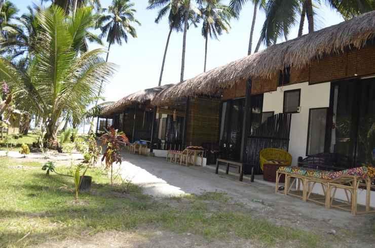 EXTERIOR_BUILDING Peace and Love Beach Club