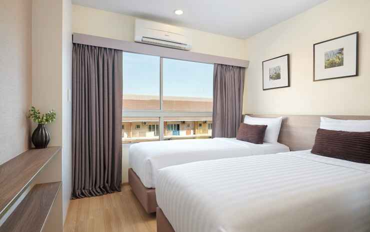 The Grass Serviced Suites by At Mind Chonburi - One Grass Suite Room Only