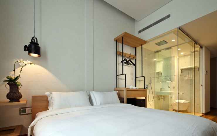 Hotel Clover 769 North Bridge Road Singapore - Deluxe