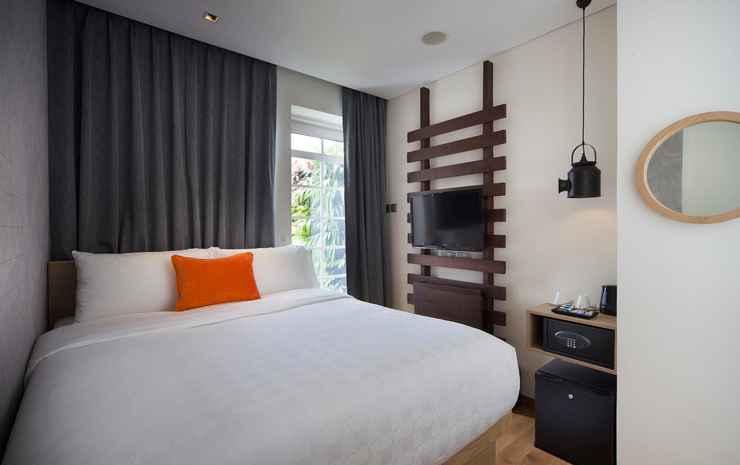 Hotel Clover 769 North Bridge Road Singapore - Premier Jacuzzi Outdoor