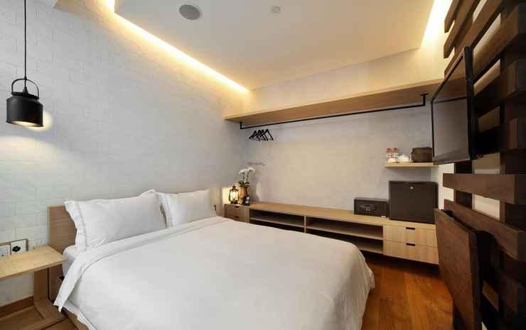 Hotel Clover 769 North Bridge Road Singapore - Superior