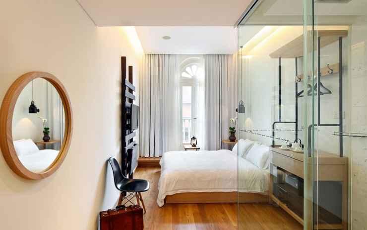 Hotel Clover 769 North Bridge Road Singapore - Executive King