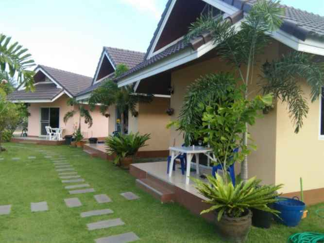 EXTERIOR_BUILDING Sunset Resort at Lake Mabprachan