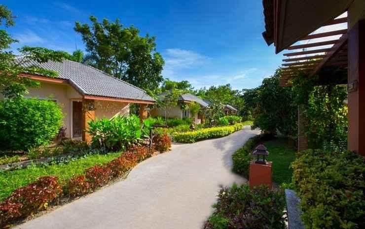 Eastiny Resort Pattaya Chonburi -