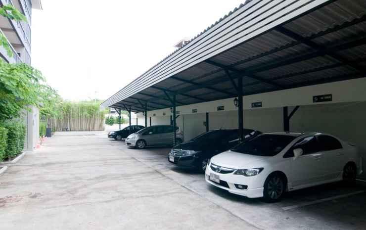 Ploen Pattaya Residence Chonburi -