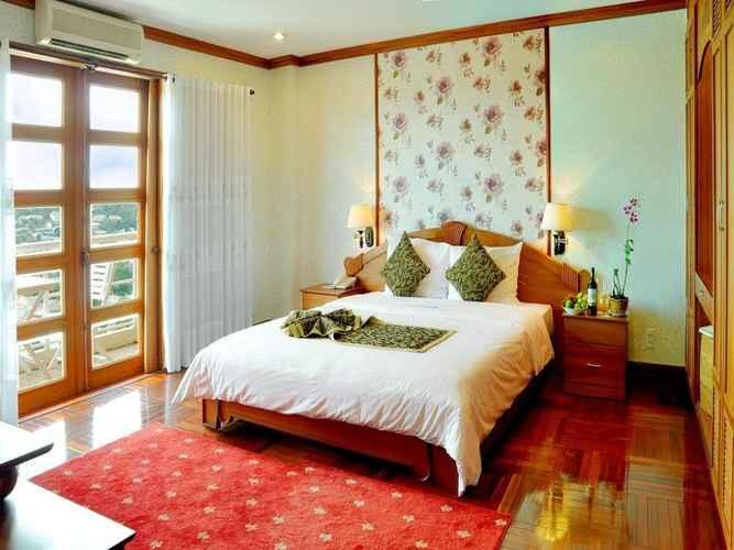 BEDROOM Khách sạn Hoàng Anh Gia Lai Pleiku