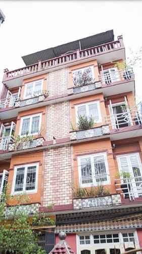 EXTERIOR_BUILDING Khách sạn Hoàng Triều