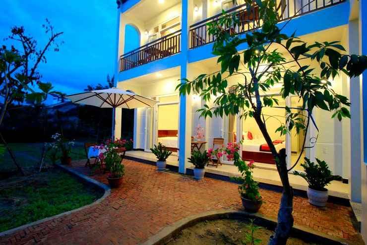 EXTERIOR_BUILDING La Uy Villa