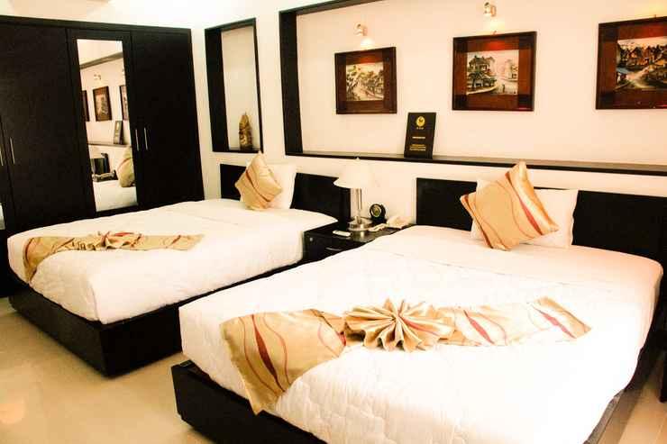 BEDROOM Khách sạn Bạch Mã