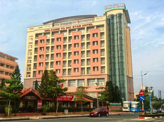 EXTERIOR_BUILDING DIC Star Hotel