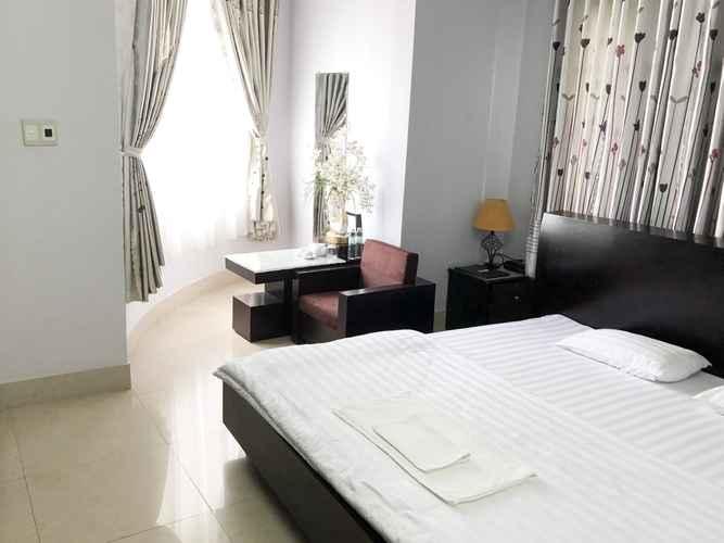 BEDROOM Eden Hotel