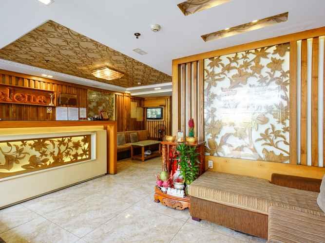 LOBBY Khách sạn Selena Sài Gòn