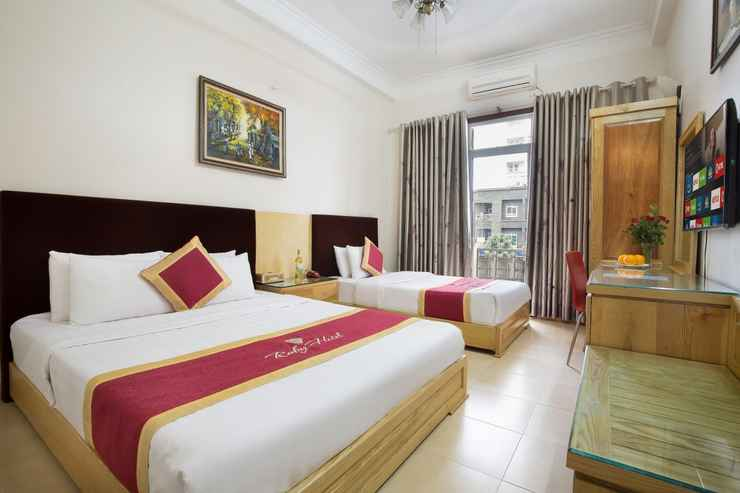 FUNCTIONAL_HALL Ruby Hotel Hanoi