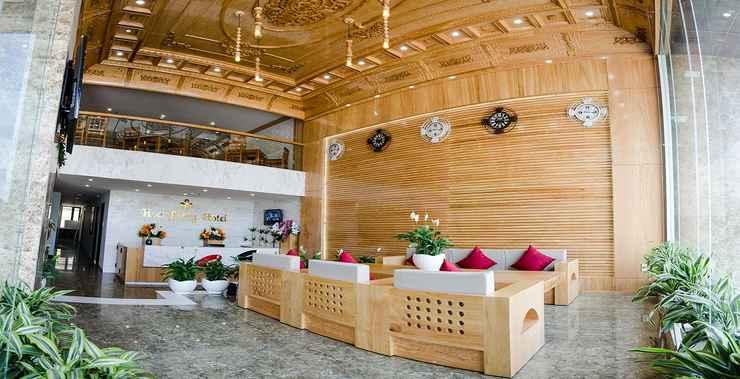 LOBBY Khách sạn Hoa Phong