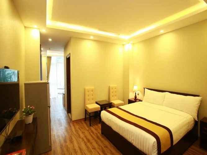 BEDROOM Mayfair Hotel & Apartment Hà Nội