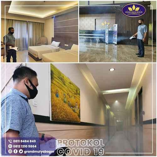 HOTEL_SERVICES Grand Mulya Bogor