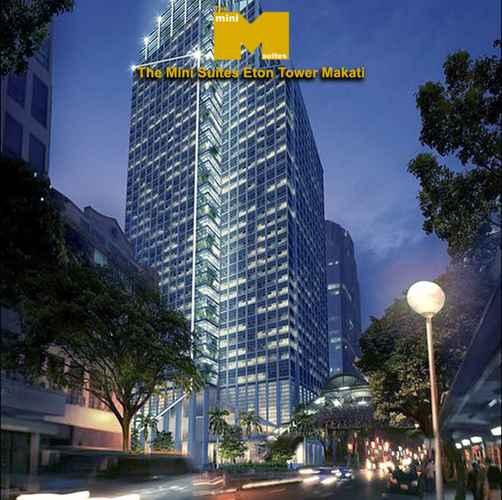 EXTERIOR_BUILDING The Mini Suites Eton Tower Makati