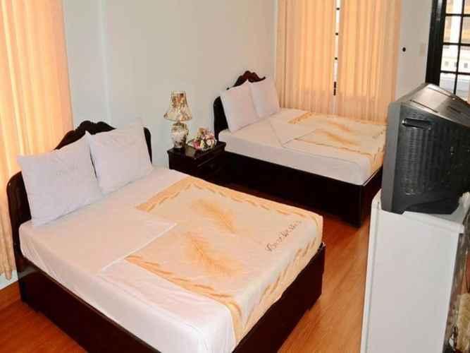 BEDROOM Nhat Le Hotel