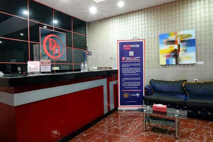 LOBBY Dya Hotel Boyolali