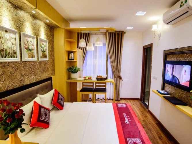 BEDROOM Khách sạn Smart 3
