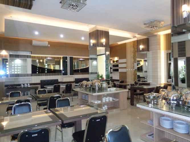 RESTAURANT DWD Hotel Syariah