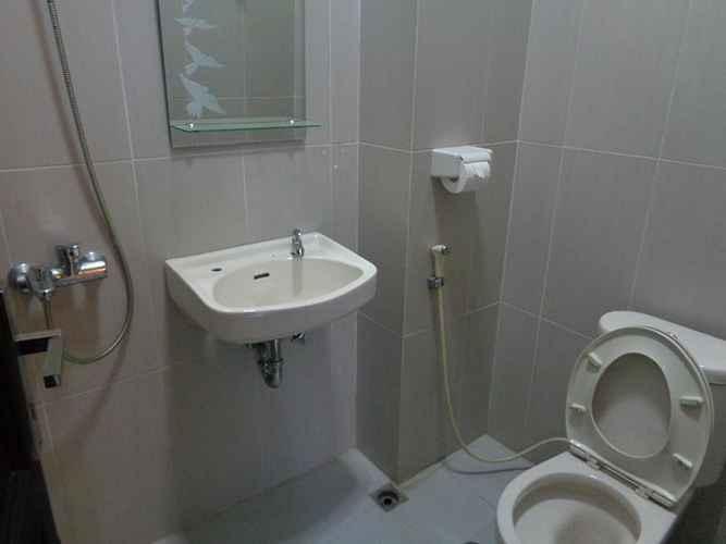 BATHROOM DWD Hotel Syariah