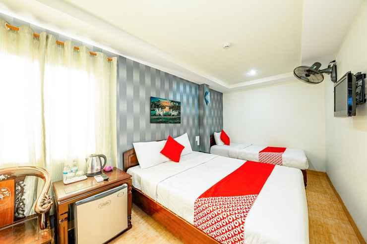 BEDROOM Eden Hotel Nha Trang