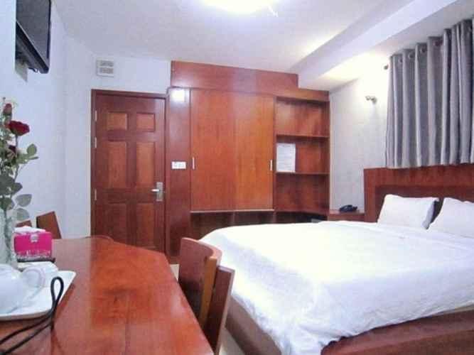 BEDROOM Khách sạn An Đông Center