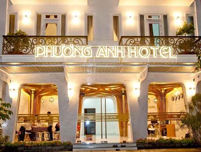 EXTERIOR_BUILDING Khách sạn Phương Anh Đà Lạt